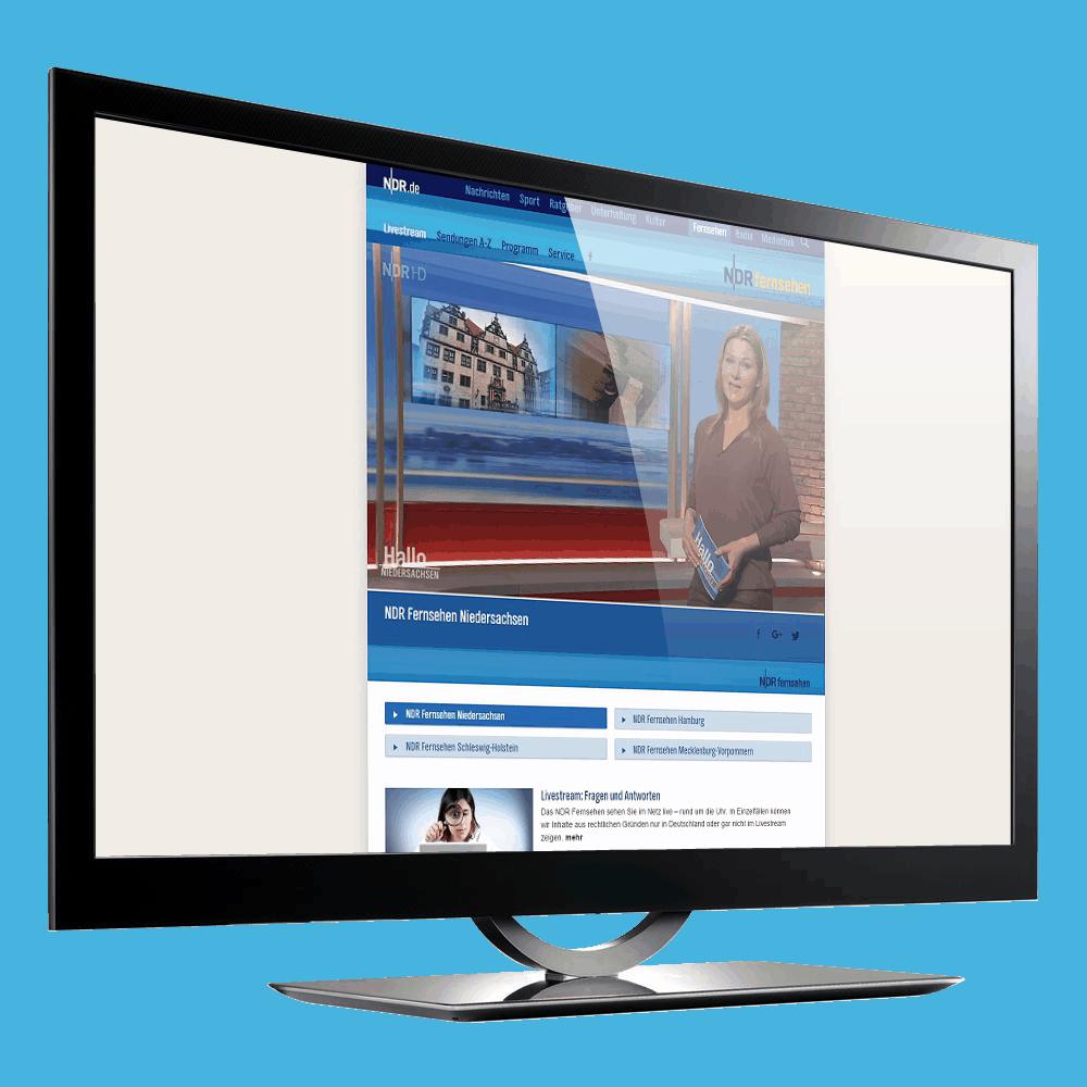 Ndr Livestream Tv