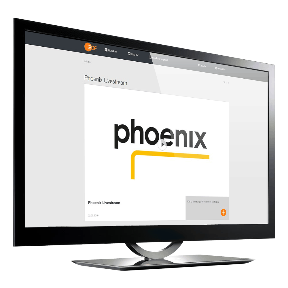 Phönix Tv Livestream