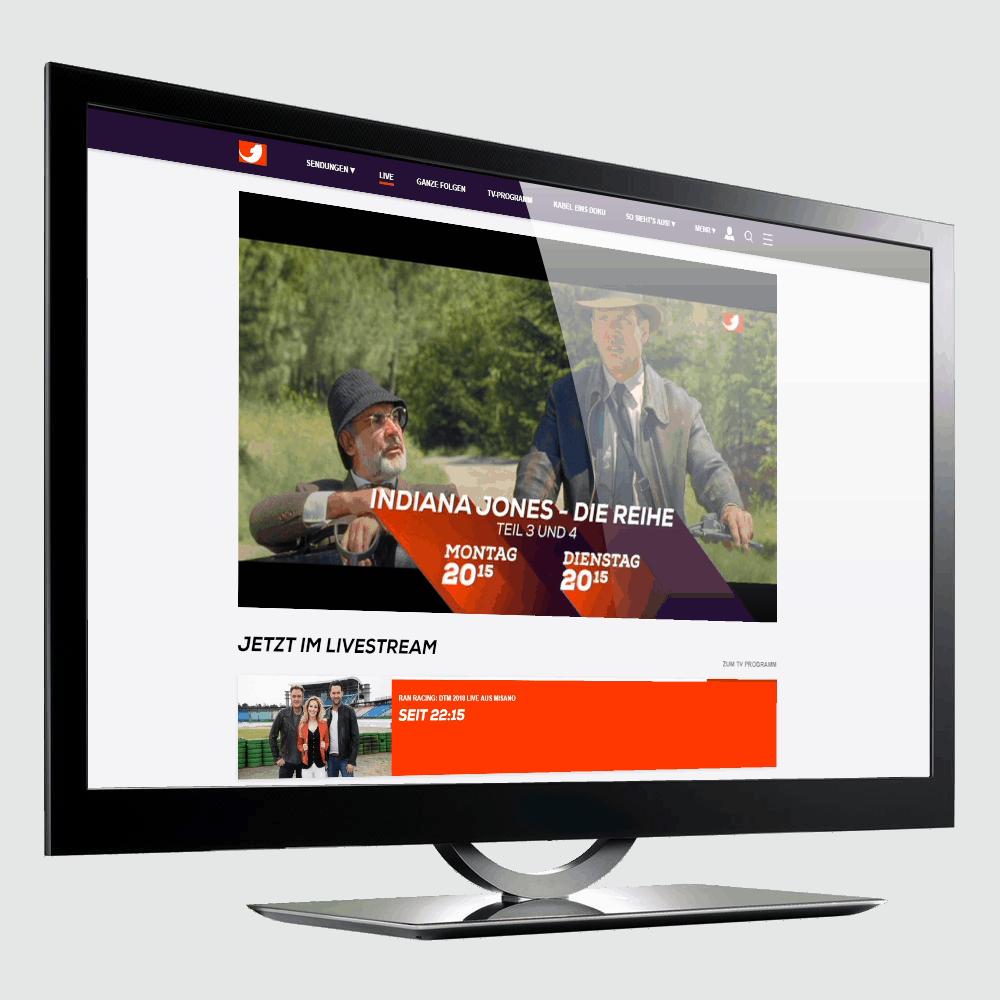 Tv Kabel Eins